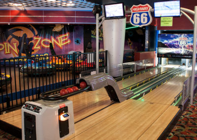 Route 66 Bowling